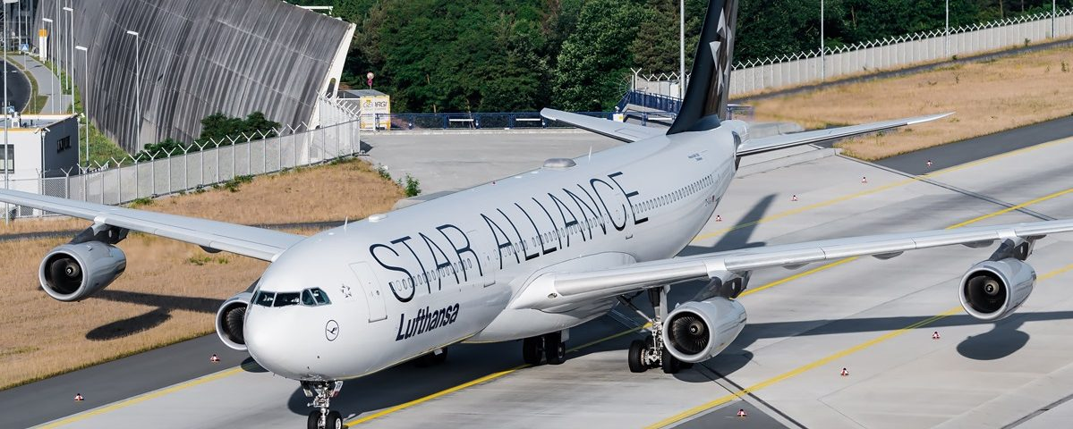 Обзор Star Alliance