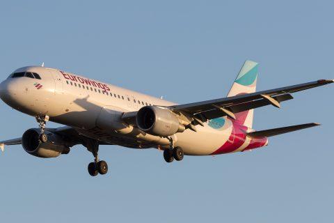 Eurowings – подробный обзор: самолеты, цены, безопасность