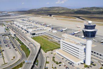 Как доехать от аэропорта Афин до центра города: карта, схемы, полезные советы